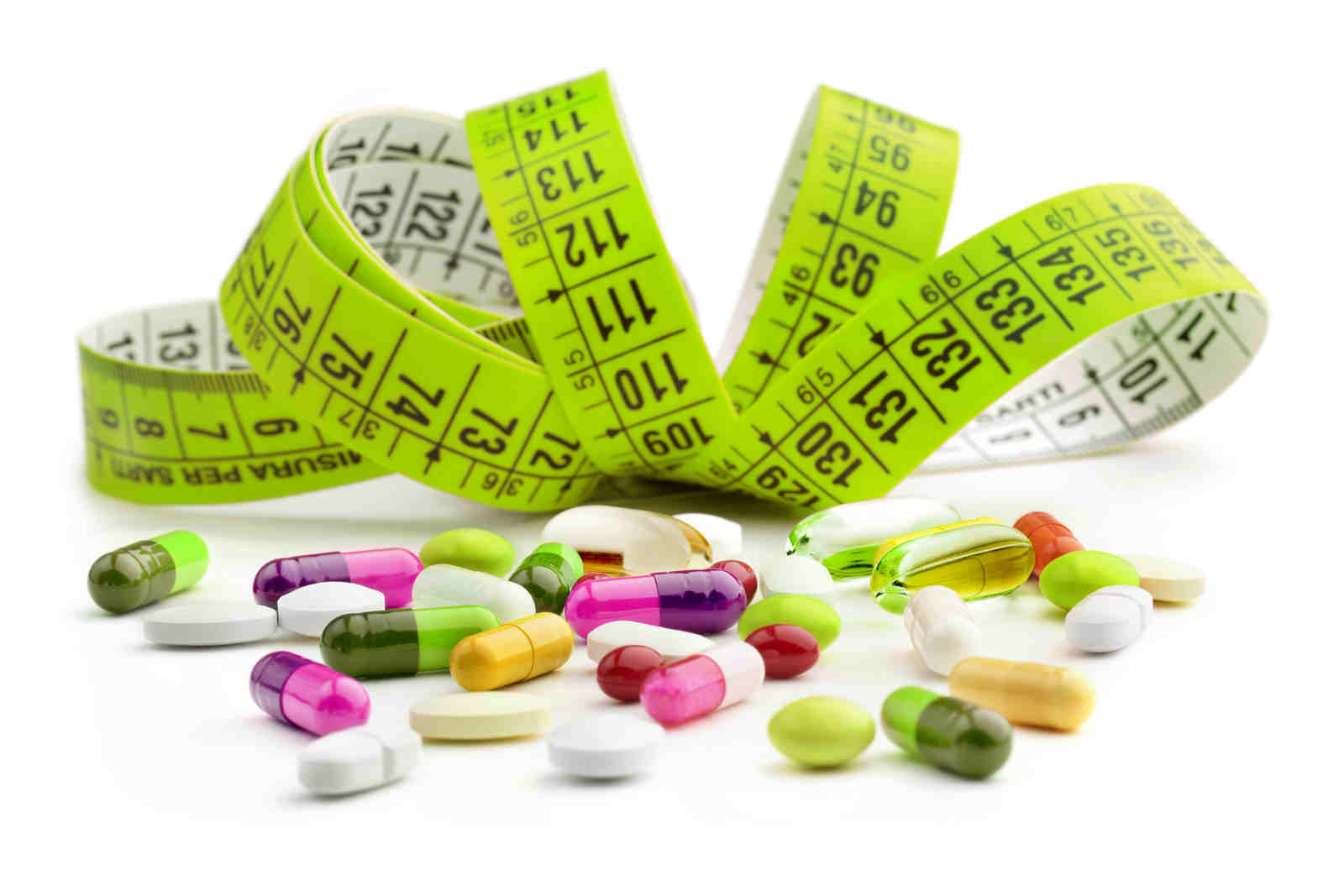 the effects of diet aids Diet pills are unregulated, so there's no way to know which ones work and how safe they are the us fodd and drug administration doesn't consider diet.