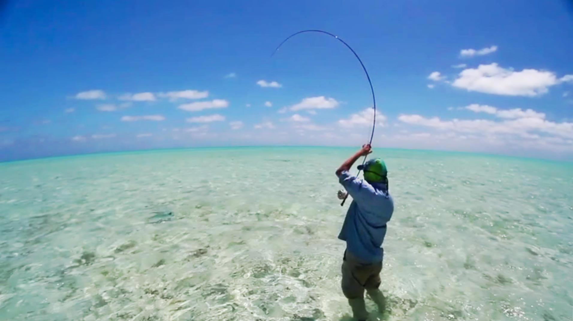 5 things to be included in your saltwater fishing gears for Where to go fishing