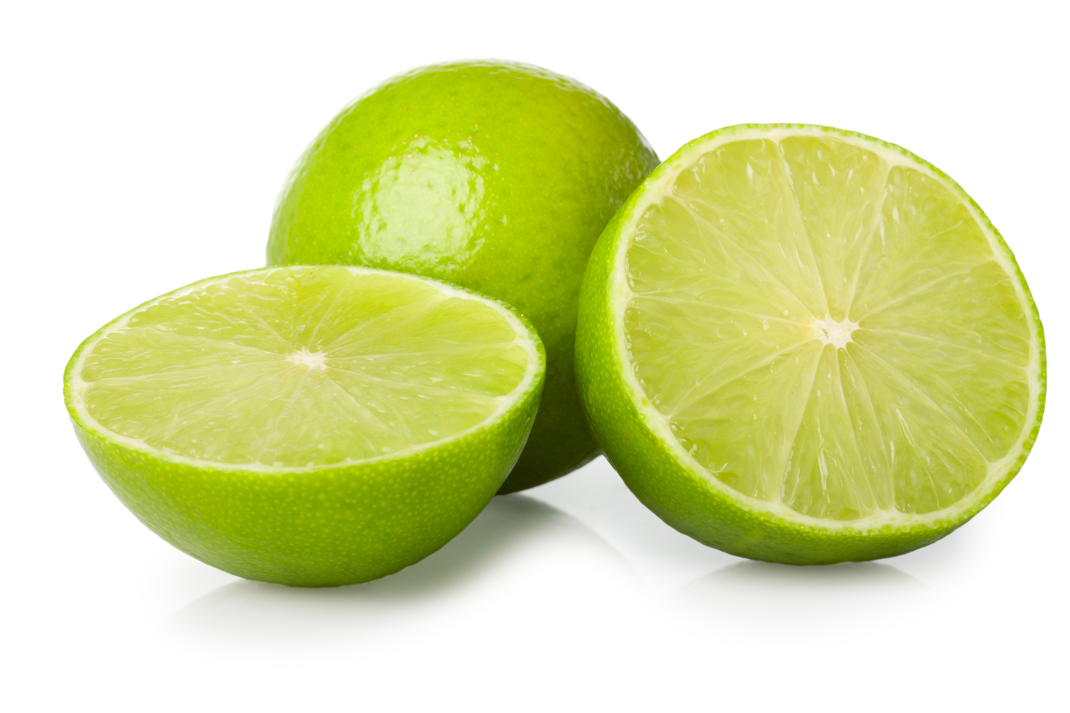 diet with lime