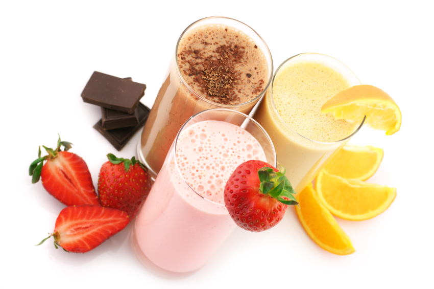 Weight Loss Shakes Protein And Meal Replacement
