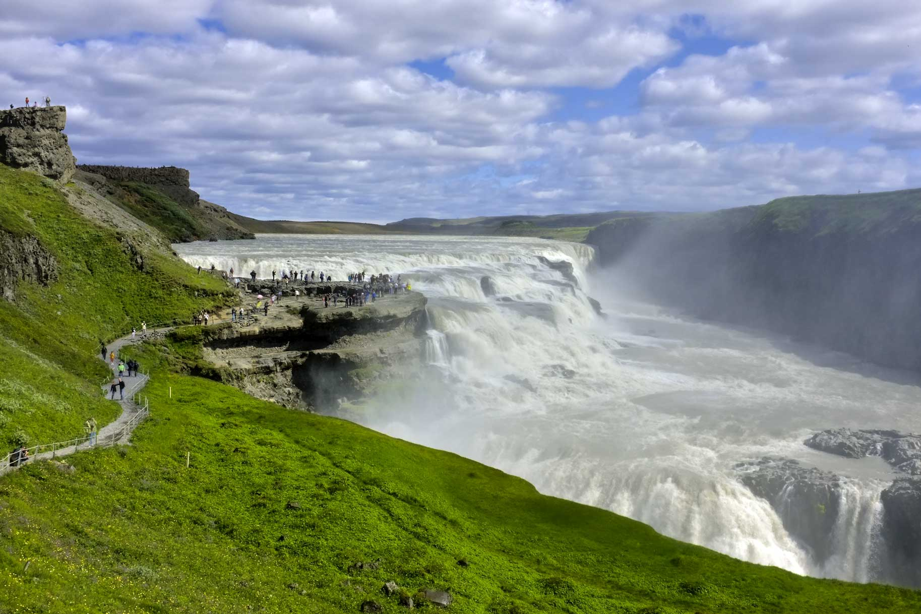 7 best places to visit in iceland for Best places to go to vacation