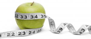 apple diet weight loss