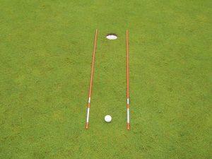 golf putting drills