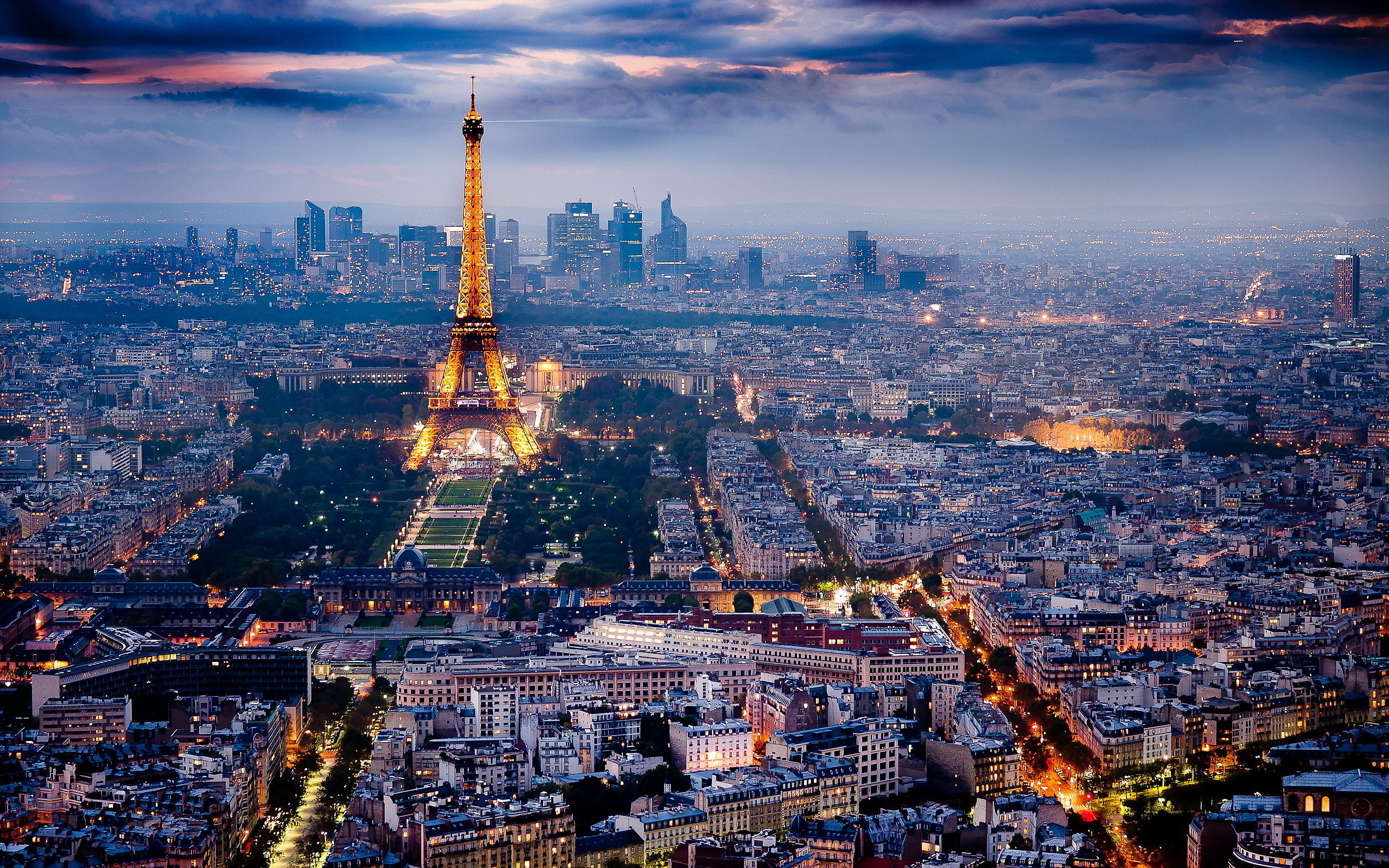 7 Best Attractions in Paris