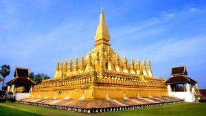 Pha Tat Luang