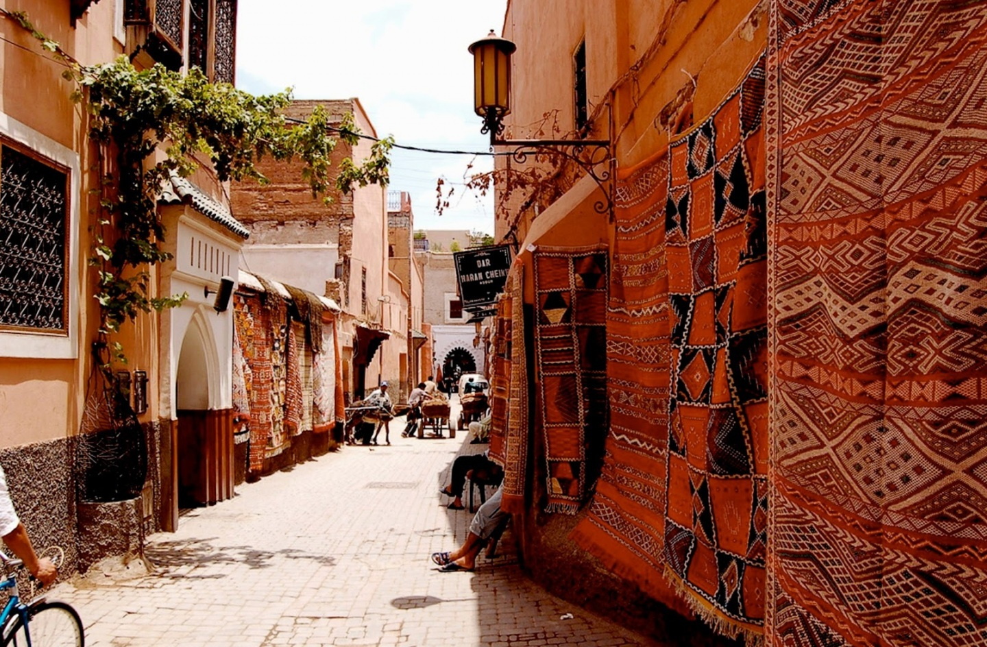 5 Best Places to Visit in Morocco