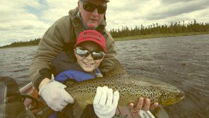 Salmon Fly Fishing Tips