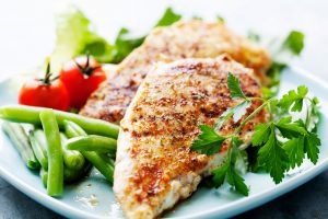 low carb diet food