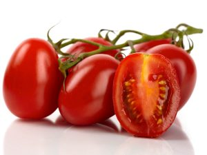 tomatoes for fat burning foods
