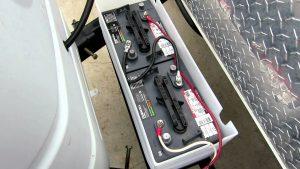 choosing best golf cart batteries