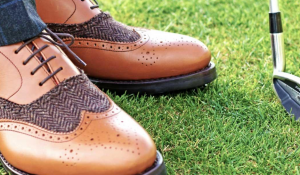 choosing the best golf shoes