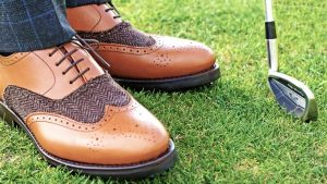 golf shoes for men