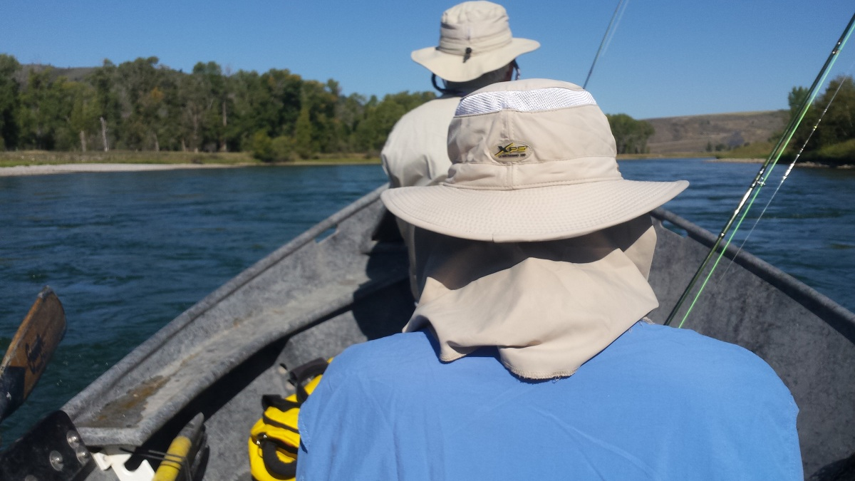 Fishing Hat - Fly Fishing 942ebbfe5ab