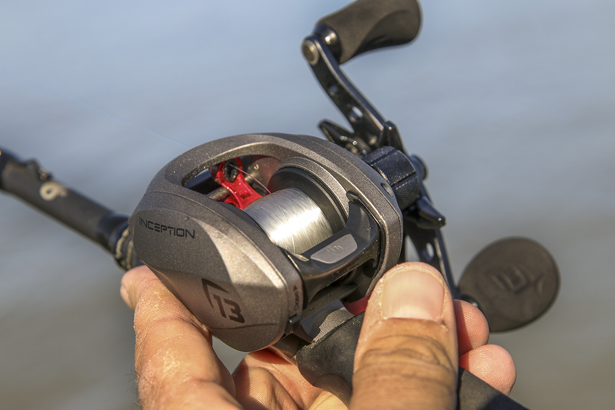 How to choose a spinning reel 6