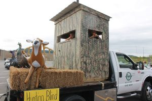 hunting blinds for sale