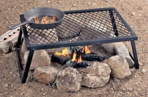 best camping grill
