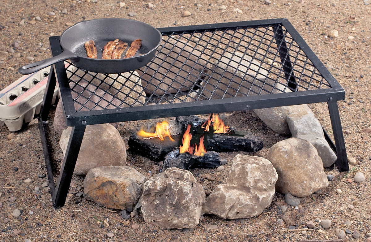 Camping Grill U2013 Propane, Portable, Small, Bbq U2013 Best Camping Grill Reviews